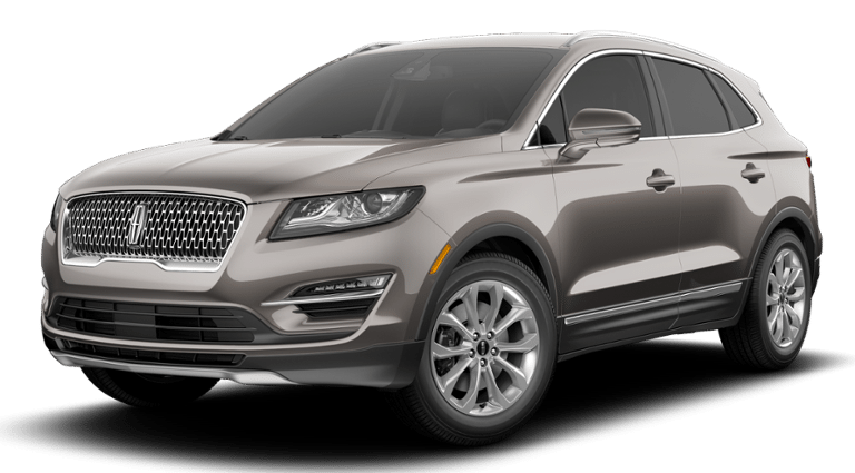 New 2019 Lincoln MKC Select AWD Select for sale or lease in Braunfels, TX